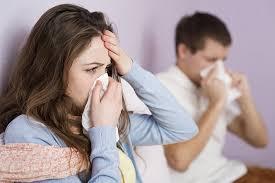 دراسة: المزاج الجيد يقي العدوى بالافلاونزا