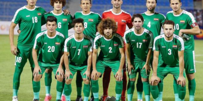 مدرب منتخبنا الأولمبي يستدعي 27 لاعباً للمنتخب