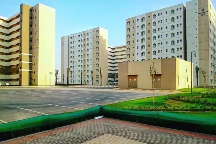 احالة مشروع تاهيل وصيانة طريق بغداد ـ بسماية بطول 7 كيلو متر ( المقطع الثاني )الى شركة ستراكو اللبنانية