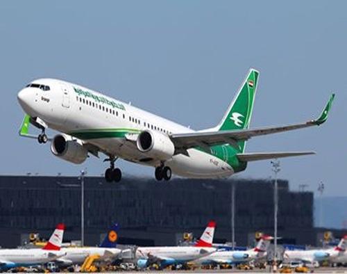 تخصيص طائرة من الخطوط الجوية العراقية لنقل الطلبة من الصين إلى العراق بسبب انتشار فايروس كرونا
