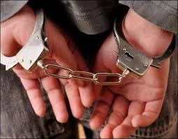"""القبض على """"ارهابي"""" في منطقة العامرية غربي بغداد"""