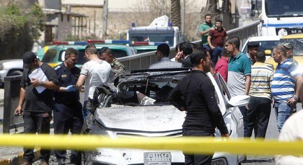 """التفاصيل الكاملة لحادثة مدينة """"النهروان"""""""