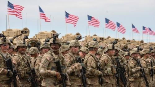 الأمن النيابية: قرار إخراج القوات الامريكية لا رجعة فيه
