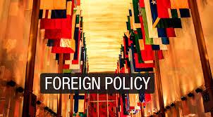 مجلة فورين بوليسي الأميركية تختار العبادي كأبرز المفكرين العالميين لعام 2017، واصداء عالمية لهذا الاختيار