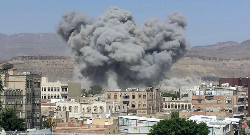 179 شهيداً وجريحاً ومفقوداً حصيلة ضحايا القصف السعودي اليوم على صنعاء