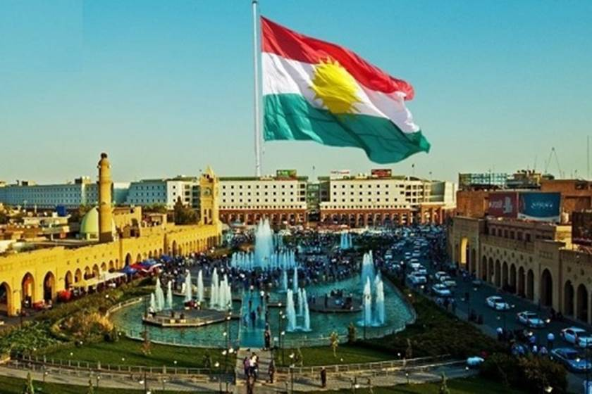 مناطق اقليم كردستان تقاطع البضائع التركية وحملات لعدم السفر اليها