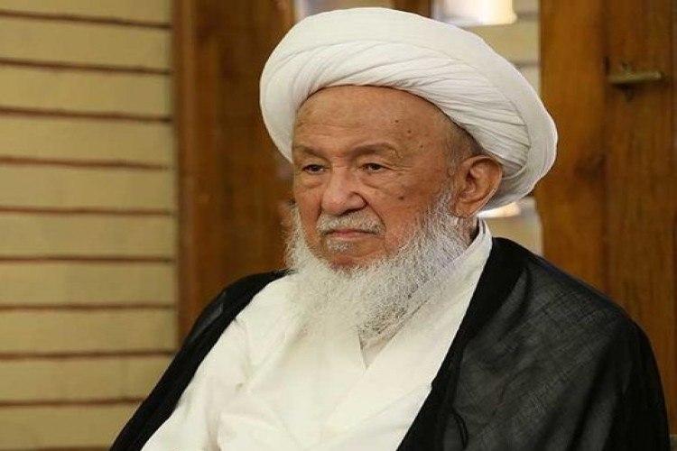 مرجع ديني يطالب بتجريم الفاسدين لاصلاح البلد
