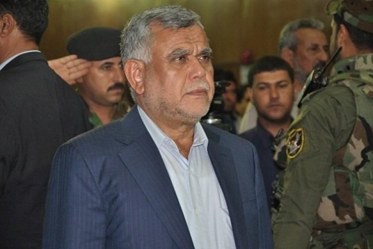 العامري يعلن سحب ترشيحه لرئاسة مجلس الوزراء