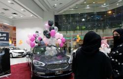 سوقي وتسوقي.. أول معرض سيارات للنساء في السعودية