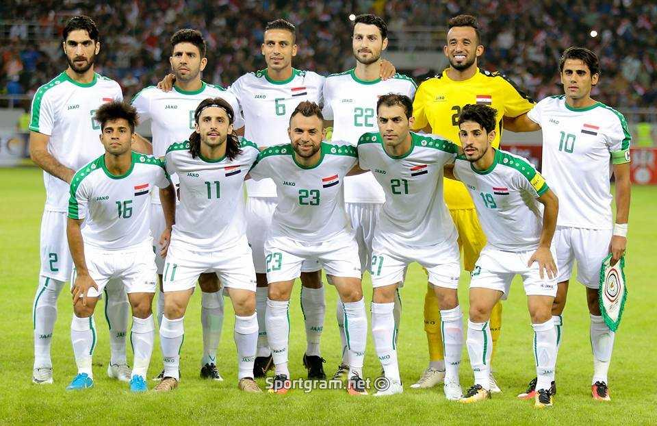 منتخبنا الوطني يواجه قطر وديا في ملعب الشعب