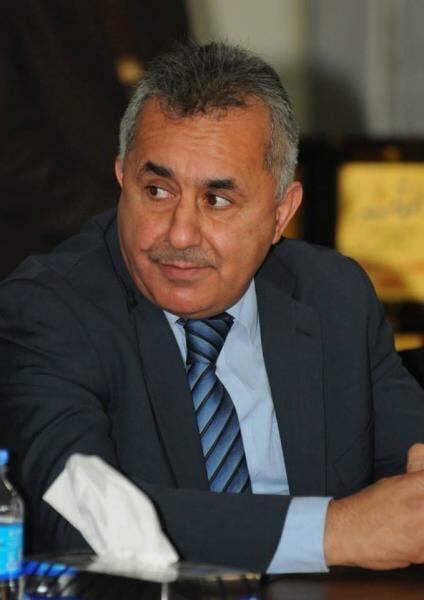رئيس نادي الشرطة اياد بنيان يقدم أستقالته من رئاسة النادي