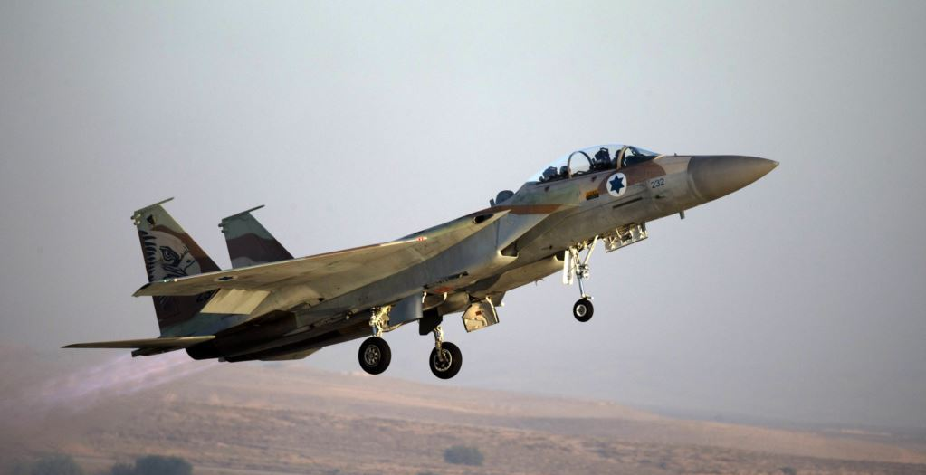 Image result for صور الطيارة الإسرائيلية التي أسقطتها سورية