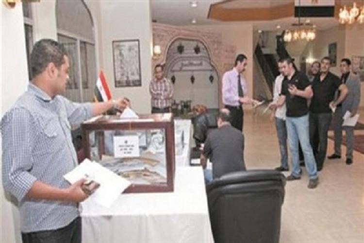 بدء الانتخابات المصرية لاختيار رئيس حتى 2022