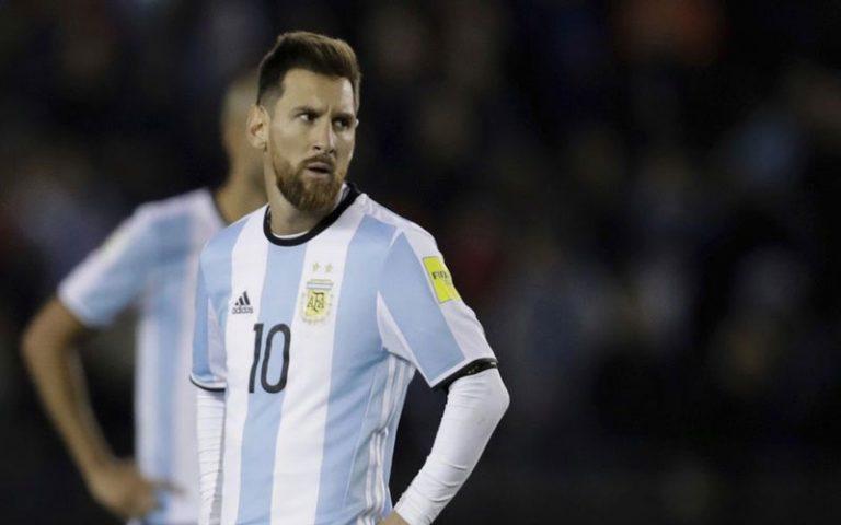 ميسي يعترف: لن أغير شيئاً في مسيرتي مقابل كأس العالم