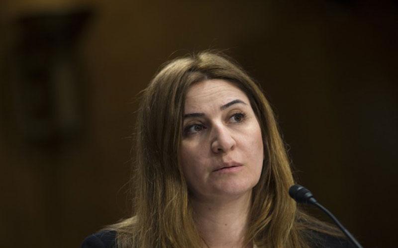 دخيل تتهم الجبوري برفض إدراج طلبين بشان التهديد التركي لسنجار على جدول الإعمال
