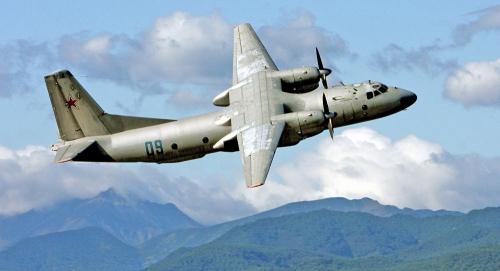 الدفاع الروسية تعلن عدد ضحايا تحطم طائرة عسكرية في سوريا