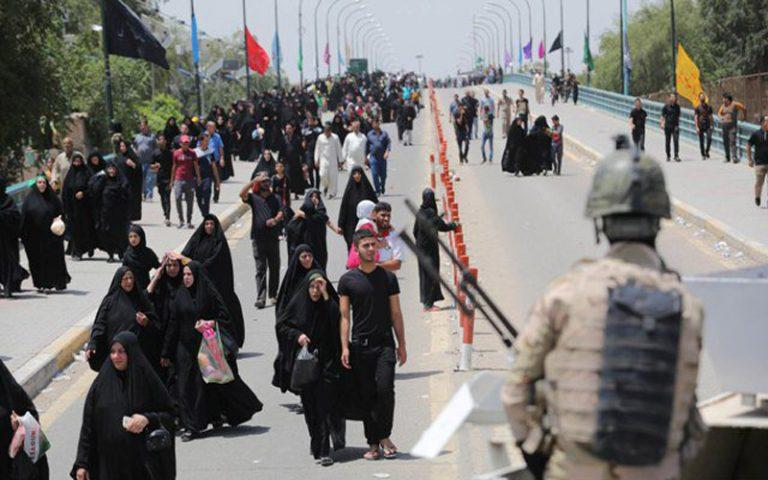 العبادي يوجه بتعطيل الدوام الرسمي في بغداد ليوم الخميس المقبل