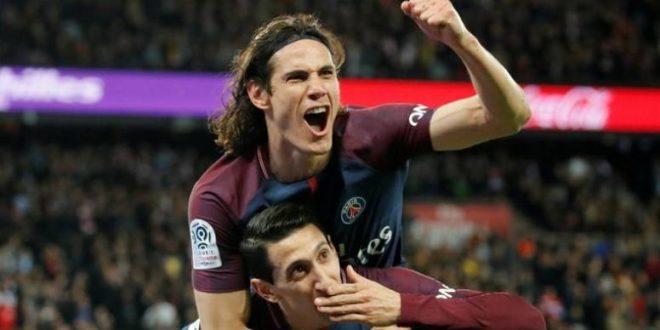 للمرة السابعة في تاريخه .. النادي الباريسي بطلا للدوري الفرنسي