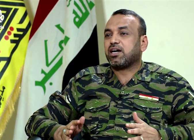 أحمد الأسدي: الحشد الشعبي مؤسسة عسكرية لا يمكن لأحد الادعاء بتمثيلها سياسياً