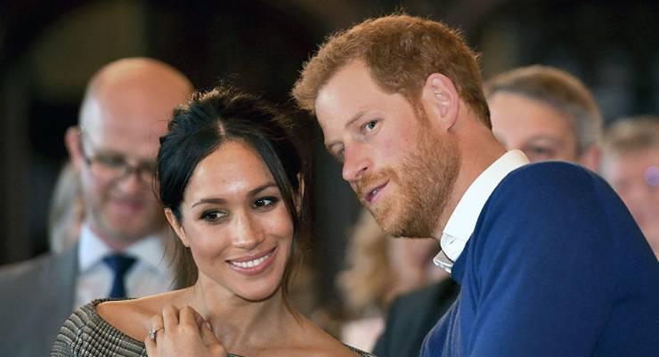 الكشف عن تفاصيل العرس الملكي المنتظر للأمير هاري وميغان ماركل
