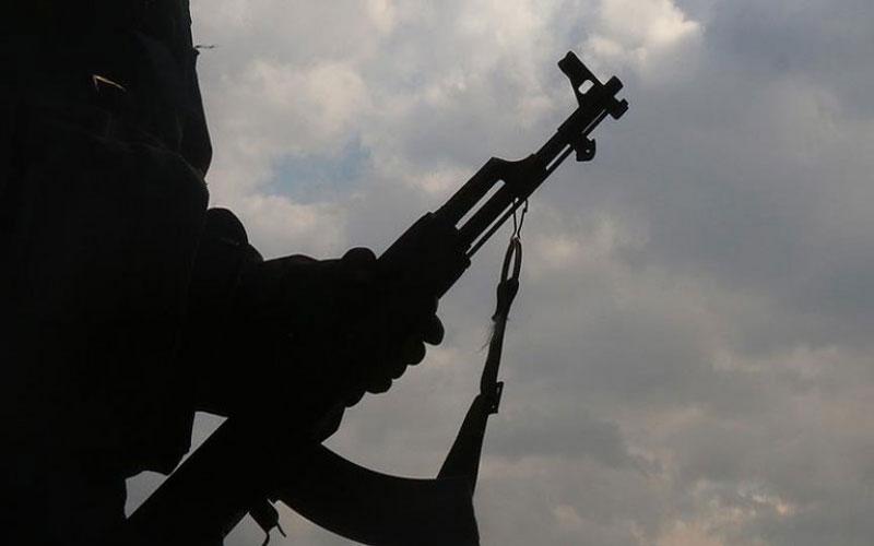 مسلحون يسرقون 44 مليون دينار من مكتب للصيرفة وسط تكريت