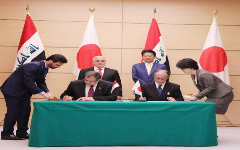 الخدمات النيابية تبدي تفاؤلها بوعود اليابان للعراق