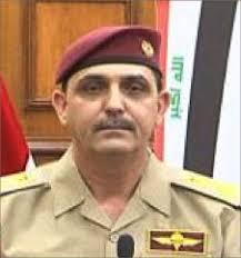 عمليات الجزيرة تفتش أنبوب نفط {حديثة – بيجي} وتعثر على كرفان لداعش