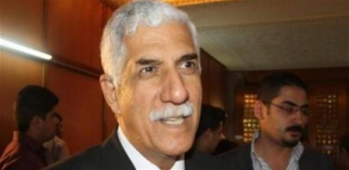النزاهة تعتقل مدير عام مصرف الرافدين الأسبق ضياء الخيون