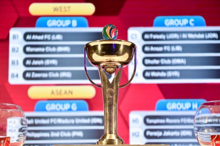 هل سيقام نهائي كأس الاتحاد الآسيوي في العراق ؟