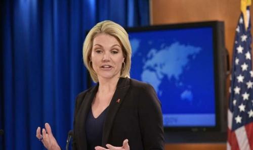 الولايات المتحدة: سنعمل مع من يختاره العراقيون