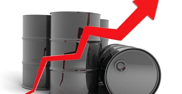 النفط يتجه لتسجل أكبر ارتفاع أسبوعي في أشهر