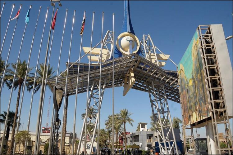 في معرض بغداد الدولي.. انطلاق فعاليات معرض مكافحة الاٍرهاب والعمليات الخاصة والأمن السبراني أتسو العراق ٢٠٢١