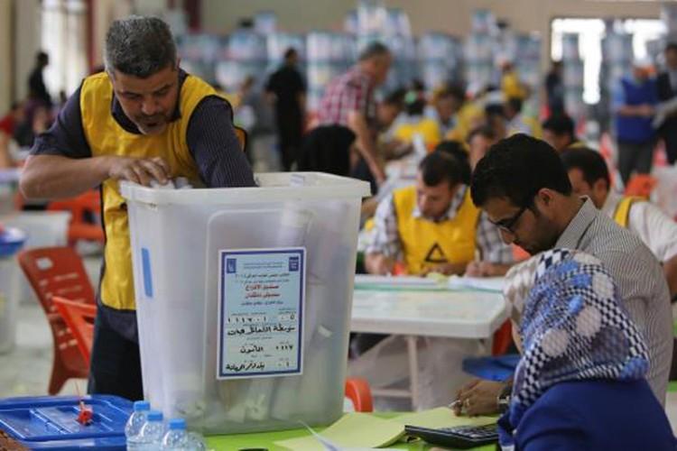 اللجنة الامنية العليا للانتخابات تباشر بالخطة الميدانية الشاملة في بغداد والمحافظات