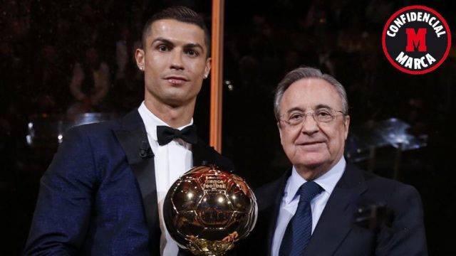ريال مدريد يسعى لتكريم رونالدو
