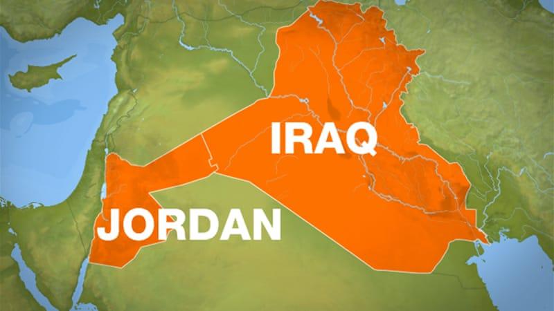 إنشاء اول مدينة صناعية مشتركة بين العراق والاردن