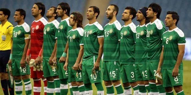 """رسمياً .. الاتحاد العراقي يقرر المشاركة في """"رباعية السعودية"""""""