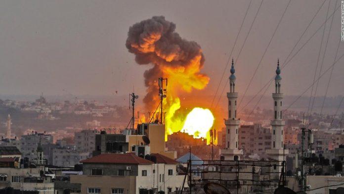 دمشق: مطار المزة لم يتعرض لأي عدوان إسرائيلي