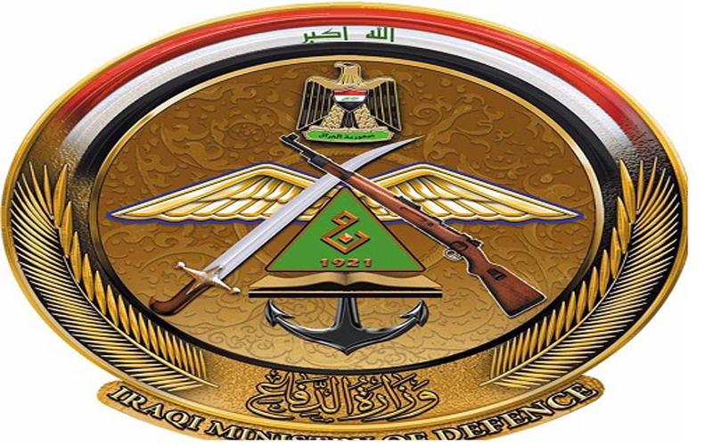 الدفاع تعلن احالة المقصرين بموضوع قاعدة الصويرة الى المحكمة العسكرية