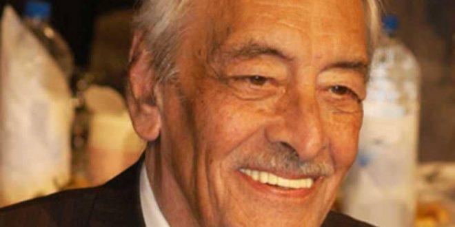 وفاة الفنان المصري جميل راتب عن عمر يناهز 91 عاما
