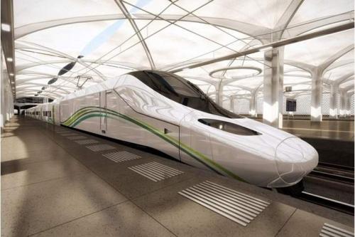 السعودية تفتتح خط قطار الحرمين السريع