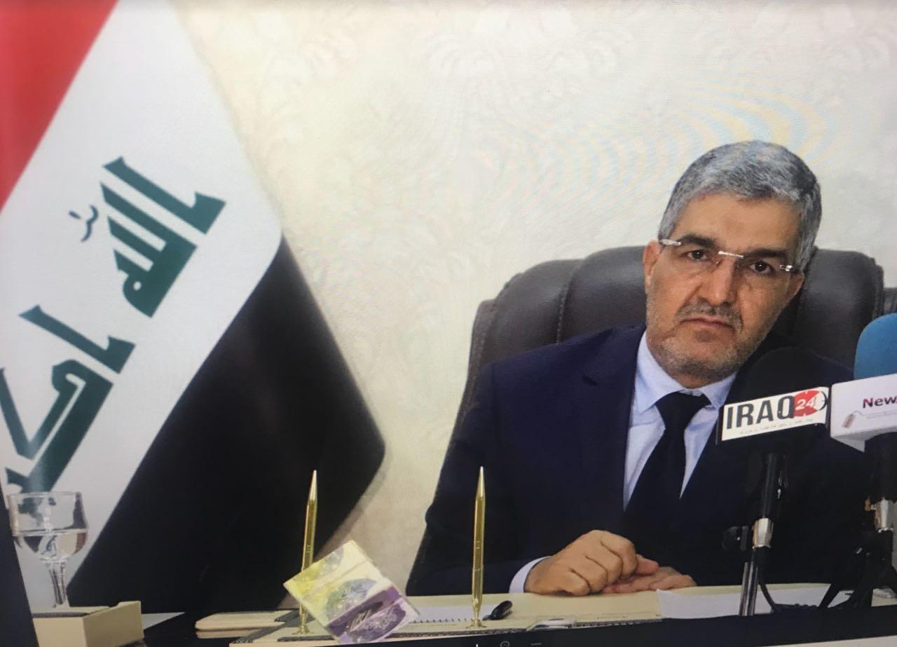 رشيد العزاوي المرشح لرئاسة البرلمان ينفي تعرضه والمرشحين الاخرين لمساومات لسحب ترشحهم
