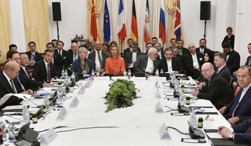 نيويورك تحتضن اجتماع وزراء خارجية ايران ومجموعة 4+1 لبحث الملف النووي