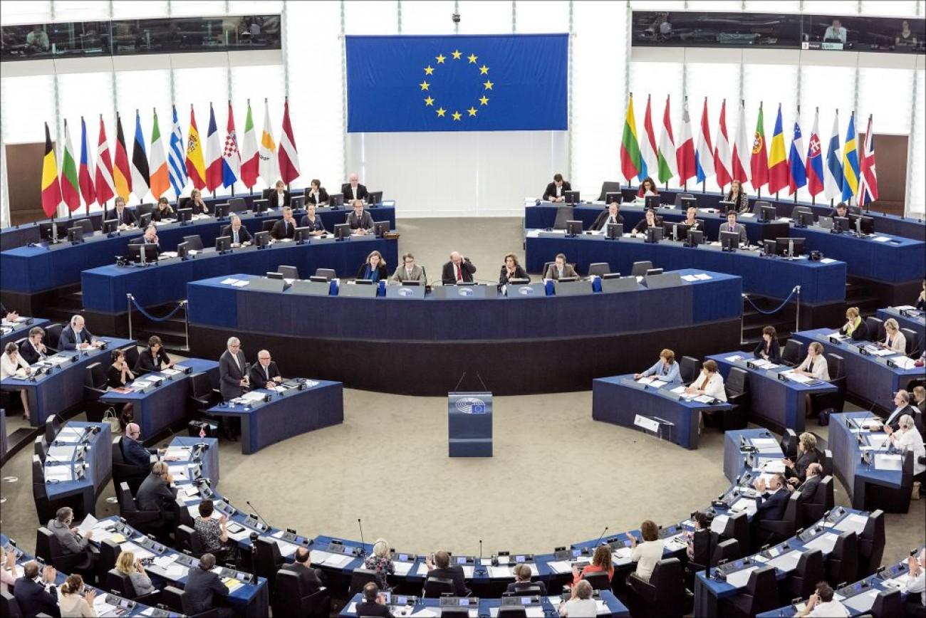 الاتحاد الأوروبي: سنشارك في عملية إعادة إعمار سوريا