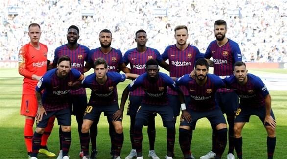 برشلونة يبدأ مشواره الأوروبي أمام آيندهوفن وعينه على اللقب