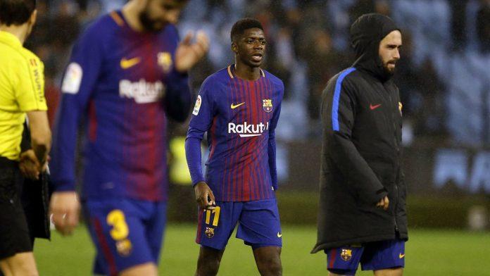 برشلونة يؤكد: غياب ميسي لا يؤثر على النتائج