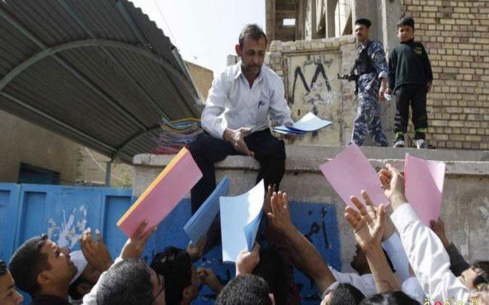 مجلس بغداد: 4 ملايين عاطل عن العمل في العاصمة