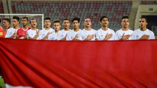 طقس تايلاند المتقلب هل سيأثر على مايقدمه منتخب الشباب في بطولة اسيا