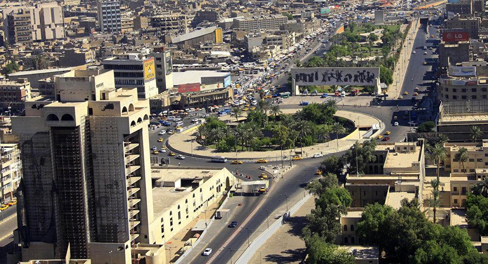 الجهاز المركزي: عدد سكان بغداد تتجاوز الـ8 ملايين نسمة
