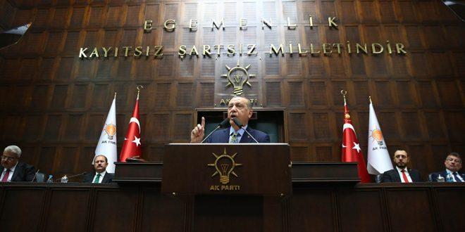 الرئيس التركي: ثلاثة فرق شاركت بقتل خاشقجي