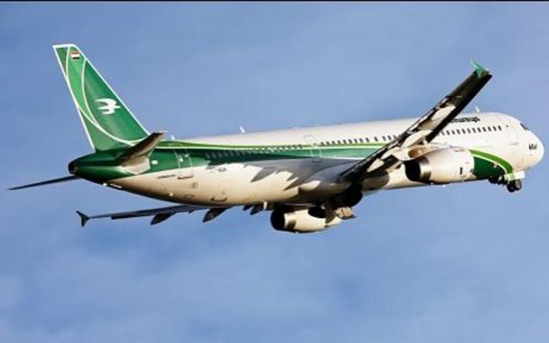 الخطوط الجوية العراقية تعلن إطلاق برنامج الحجز الالكتروني والسفر واطئ الكلفة